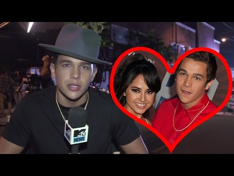 Austin Mahone & Becky G Confirm Relationship