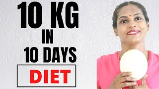 How to lose 10 kg in 10 days in Malayalam.Egg Diet for Weight Loss. Weight loss Journey Diet Plan.