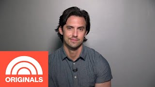 Milo Ventimiglia Reveals The 'This Is Us' Scenes That Make Him Cry | TODAY