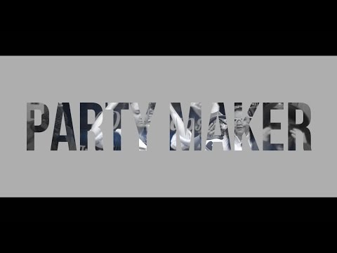 """PARTY MAKER by ЛОК """"Заря"""""""