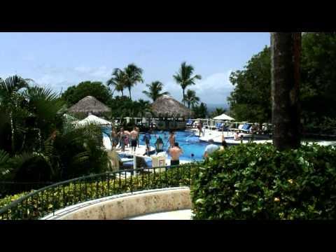 Gran Bahia Principe Cayacoa - Samana  Republique Dominicaine