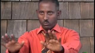 Comedian Asres Bekele (Ethiopian Movie)