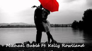 "Michael Buble Video - Michael Bublé Ft. Kelly Rowland - How Deep is Your Love (Lyrics) ""Full Song"""