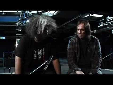 Melvins - Interview (English)