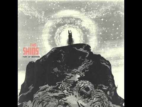 Shins - 40 Mark Strasse