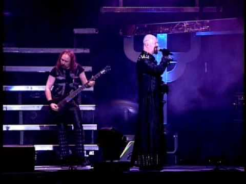 Judas Priest - Diamonds And Rust Live