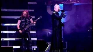 Judas Priest - Diamonds & Rust