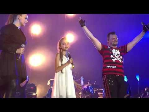 Саша Горшенева и Княzz. CKK 19.07.2018 Девушка и граф