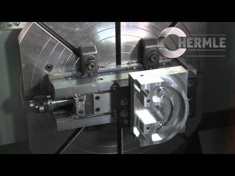 C 30 U - i-machining