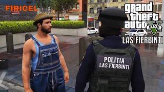 LAS FIERBINTI • GTA 5 FIVEM ROLEPLAY