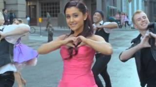 Baixar - Ariana Grande Put Your Hearts Up Official Video Hd Grátis