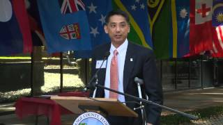 Orange County Update   Third Annual Asian Pacific American Heritage Month And Proclamation Ceremony