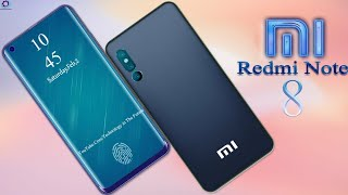 Redmi Note 8, 48 MP Camera🔥🔥 full specifications, and launch date