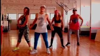 Vente Pa 39 Ca Ricky Martin Ft Maluma Choreo James Diaz Zumba Fitness