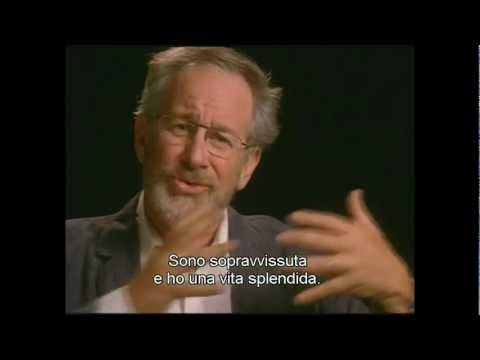 "Steven Spielberg: the Shoah Foundation (extra da ""Schindler's List"") - trailer ita HD"