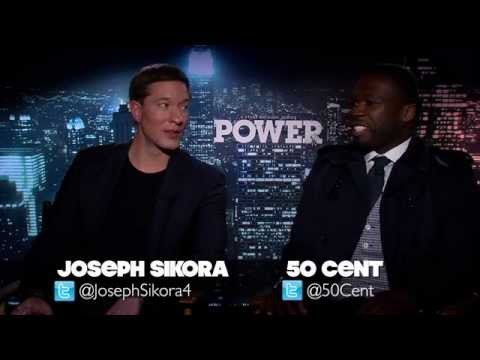 50 Cent Thoughts About Taraji, Power Season 2 & More