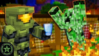 Who Burned Gav's House Down? - Minecraft - Ghastly Betrayal 2 (#316)