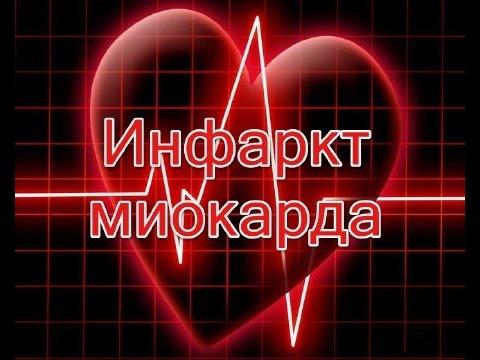 Первая помощь при инфаркте - что делать до приезда врача (Это надо знать!)