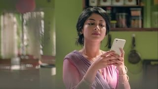 Banglalink TVC with Sarika