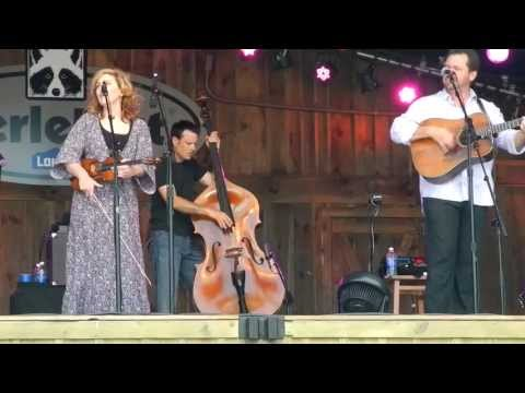 MerleFest25 - Alison Krauss and Union Station featuring Jerry Douglas 1 of 5