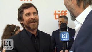 Christian Bale Is Dying To See Joaquin Phoenix In 'Joker'