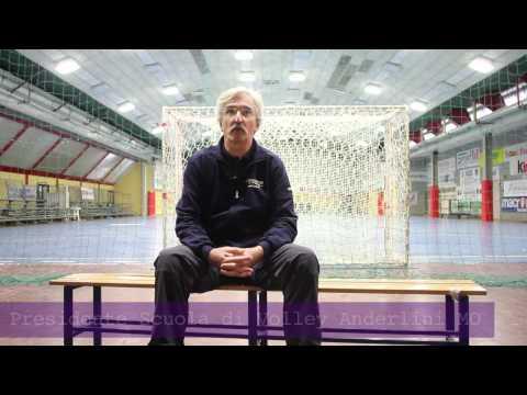 Tracce di sport 2 – Intervista a Rodolfo Giovenzana | Modena