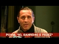 Povia: Io, Sanremo e Fedez [Intervista]