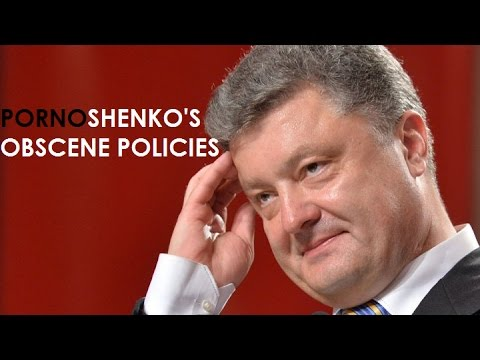 Webster Tarpley - Poroshenko's Gov't Still Chock-full of Neo-Fascists and Neo-Nazis