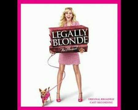 Legally Blonde- Omigod You Guys Video