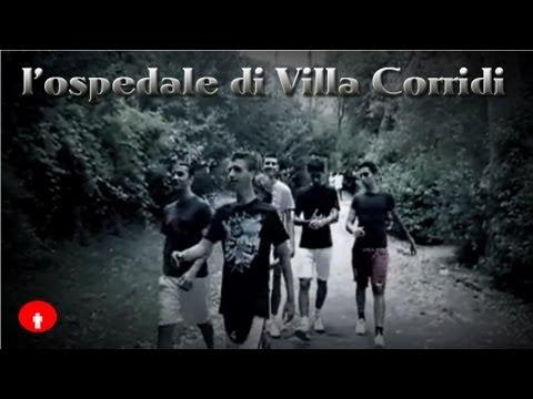 L'ospedale di Villa Corridi Trailer