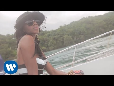 Santigold - Disparate Youth [official Music Video] video