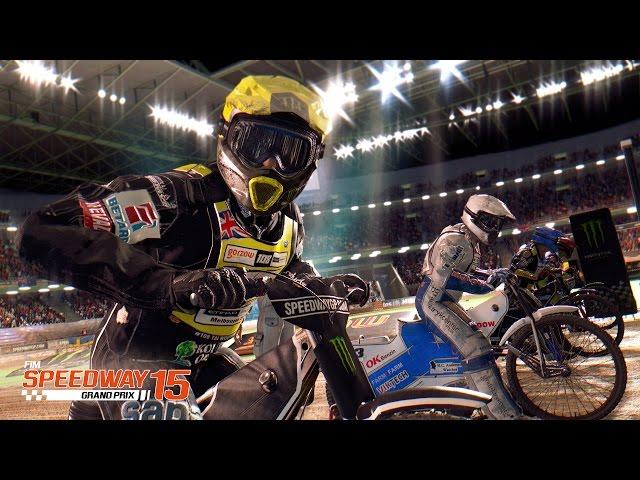 Руководство запуска: FIM Speedway Grand Prix 15 по сети (Fix by REVOLT)