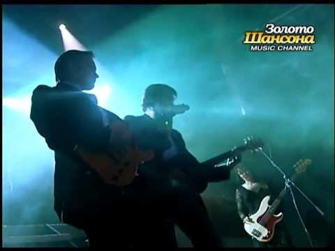 Жека - Золотко (Live)