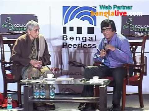 Sunil Gangopadhyay Session  Part - 1
