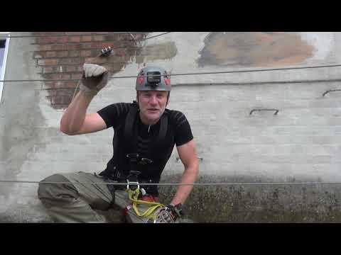 Shot: Grüße vom Kletterturm!