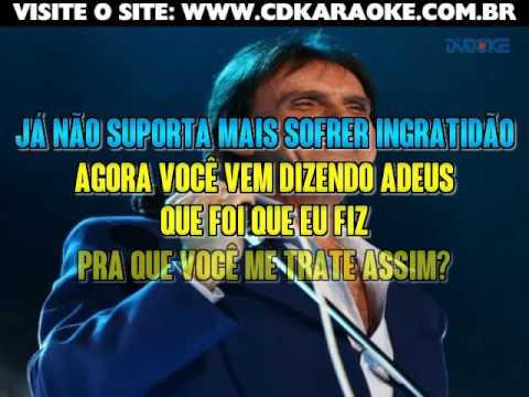 Roberto Carlos   Ternura