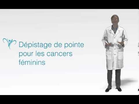 Thinprep Pap Test le Thin Prep Pap Test Partie