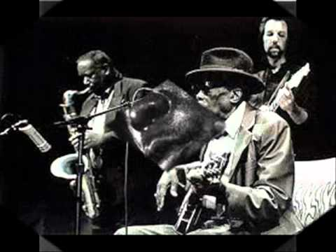 John Lee Hooker - Don't You Remember Me