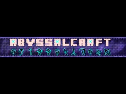 Minecraft Minecraft AbyssalCraft Mod 1.7.10 1.7.2 1.6.4