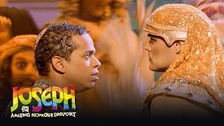 Watch Joseph Benjamin Calypso video