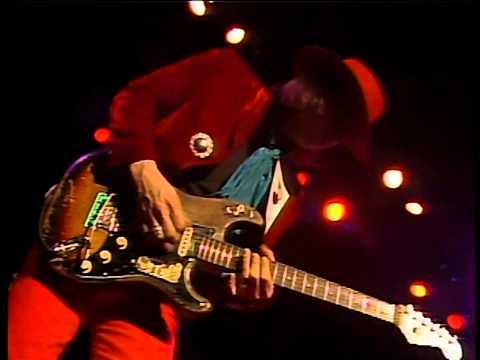 Stevie Ray Vaughan Voodoo Child Live In Tokyo 1080P