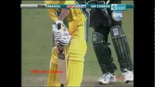 *SIMPLY AMAZING* Two UNPLAYABLE Doosras From Saqlain Mushtaq +Slow Mo