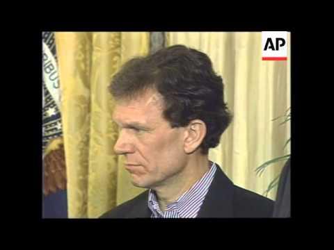 USA: WASHINGTON: BUDGET UPDATE