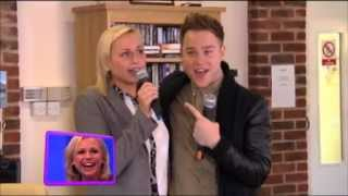 Surprise Surprise with Olly Murs