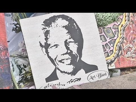 نگرانی مردم آفریقای جنوبی از آینده ای بدون ماندلا thumbnail