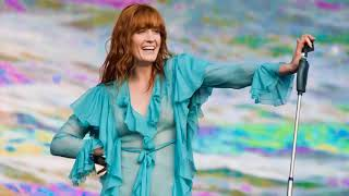 Download Lagu See Florence and the Machine's Vibrant New 'Sky Full of Song' Video Gratis STAFABAND