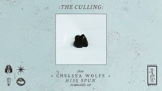 Chelsea Wolfe The Culling Official Audio