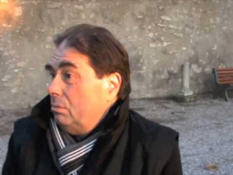 Vidéo de Jean-Marie Borghino