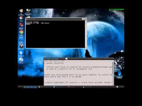 como cambiar la contraseña wifi huawei hg530