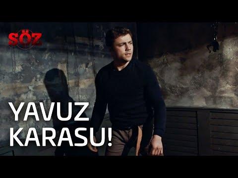 Söz | 30.Bölüm -  Yavuz Karasu!